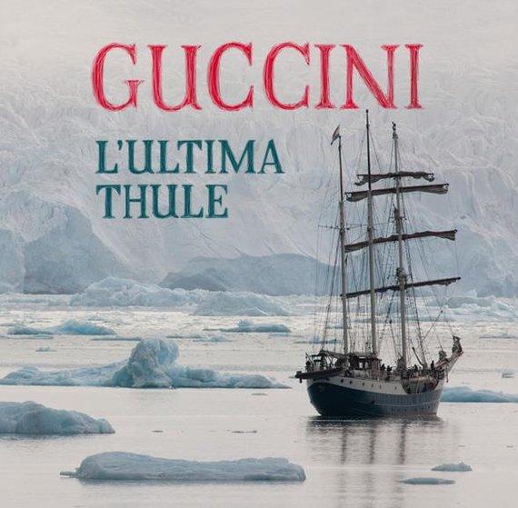Francesco Guccini L'ultima Thule