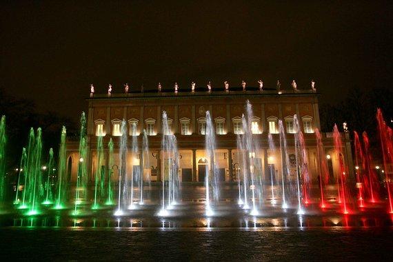 Reggio Emilia, La Nuova Comunicazione