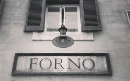 Ristorante Due Colonne, a Roma – IL POSTO DOVE ANDARE
