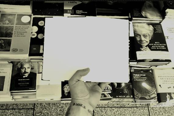 Consiglio di Lettura, foto di Alessandro Meoli ® per FlipMagazine