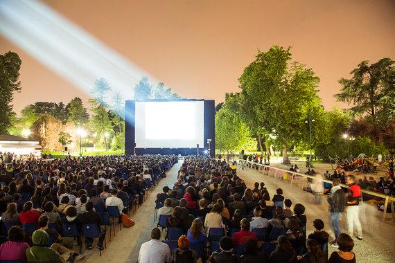 Milano Film Festival, tutti i diritti sono riservati