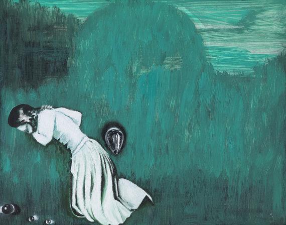 Enzo Cucchi, FL Gallery