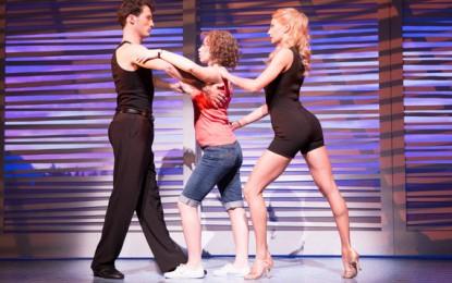 Dirty dancing, quando il ballo è incontro d'amore
