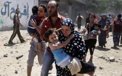 Israele e Palestina: una lotta infinita