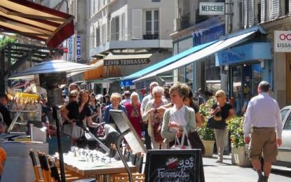 Parigi e i suoi cambiamenti low cost