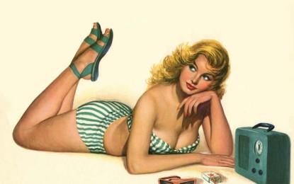 Curvy, donna o uomo, star bene corpo e mente