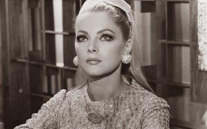Virna Lisi, la più raffinata, elegante, talentuosa e bella