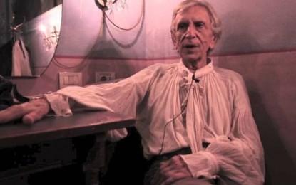Il Casanova stanco e ardente di Roberto Herlitzka