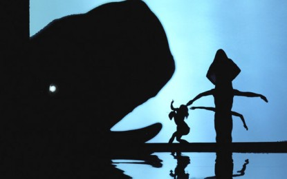 Catapult, l'ombra completa la persona