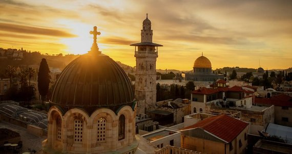Viaggio Gerusalemme