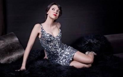 Simona Molinari un talento da serie A