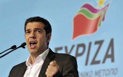 I dolori del giovane Tsipras e non solo