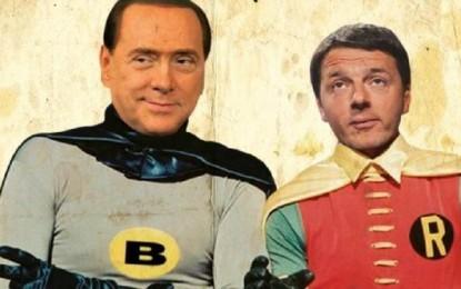 Italia in mano a squallidi 'Inciuciones'