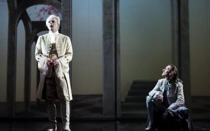 Il Don Giovanni di Alessandro Preziosi, un successo