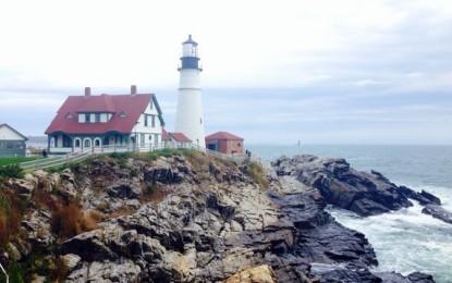 Il Maine: ritorno alla natura tra le sentinelle del mare