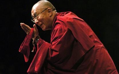 Il Dalai Lama si reincarna in un bimbo occidentale?