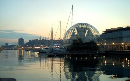 Genova, tra Botteghe Storiche e Internet