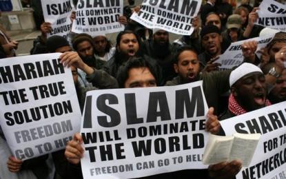 Estremismo: Europa e Stati Uniti si devono svegliare!