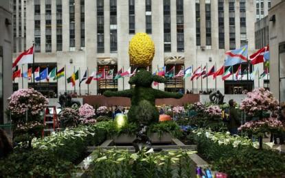New York: consigli per Pasqua