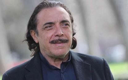 Nino Frassica, l'unico che sa divertire