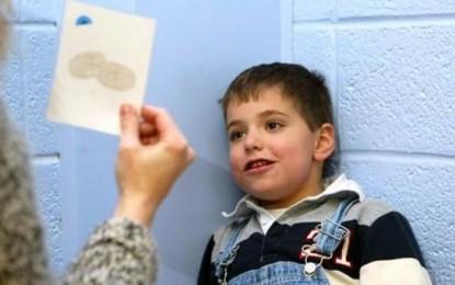 L'autismo, un disturbo da aiutare subito