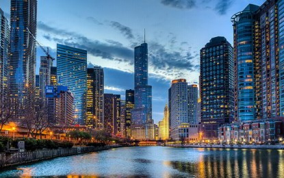 Chicago: una visita da fare