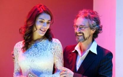 Doppio sogno, plasmato da Ivana Monti e Caterina Murino