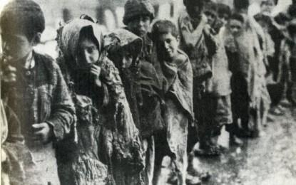 Il genocidio armeno tra storia e politica