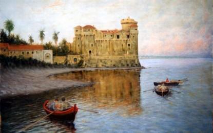 Castello di Santa Severa: archeologia con fantasmi