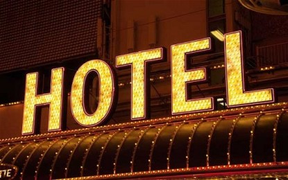 Vivere in albergo tornando indietro nella storia