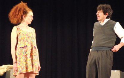 Teatro 7, arriva La matematica dell'amore