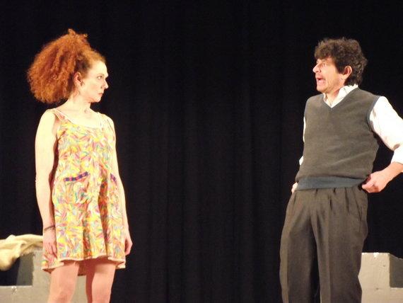 la matematica dell'amore spettacolo teatro 7
