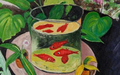 Con Matisse, è spettacolo alle Scuderie del Quirinale
