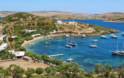 Scappo dalla città: tour delle isole greche