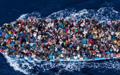 Immigrazione, un problema senza confini