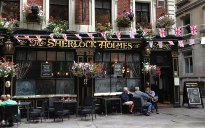 Londra: il Pub, un luogo da vivere