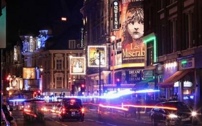 West End, dove il musical diventa pane quotidiano