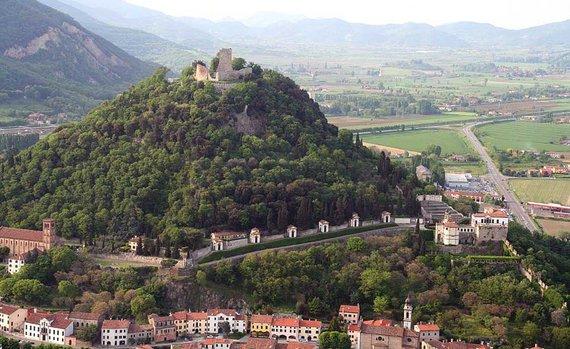 Arquà Padova