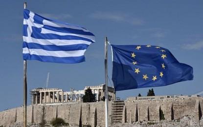 Il NO della Grecia in questa Europa deficitaria non basta