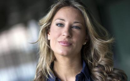 Mia Ceran, la giornalista che illumina l'informazione