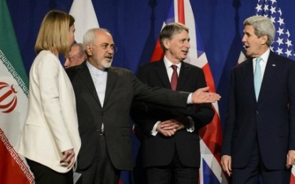 USA e Iran, accordo che potrebbe esser un capolavoro
