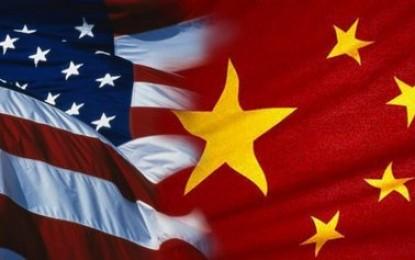 USA e Cina, schermaglie senza fine