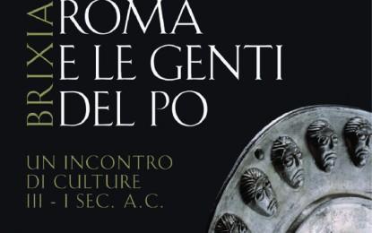 Roma e le genti del Po: una mostra da non perdere