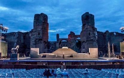 Roma, capitale del Teatro, per un cartellone da urlo