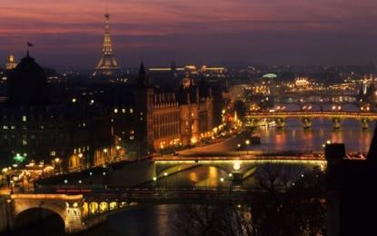 Parigi, come sempre la realtà diventa sogno