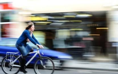 La bicicletta per vivere in città