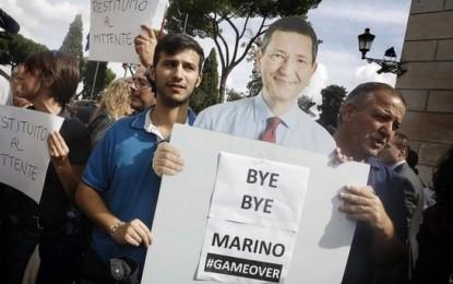 Il casino Roma/Marino/PD