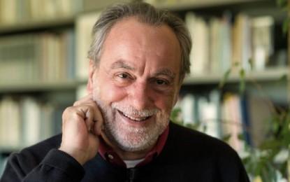 Luca De Filippo, un artista che onora l'Italia