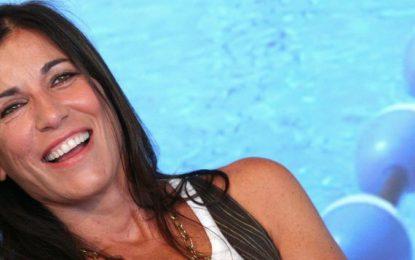 Paola Turci e la forza di esserci