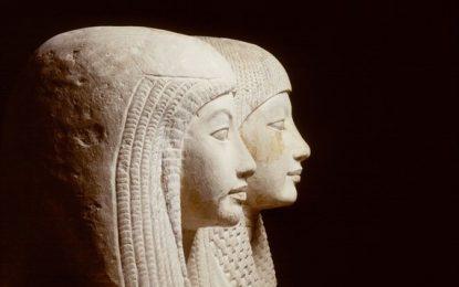 Arte e storia dell'Antico Egitto